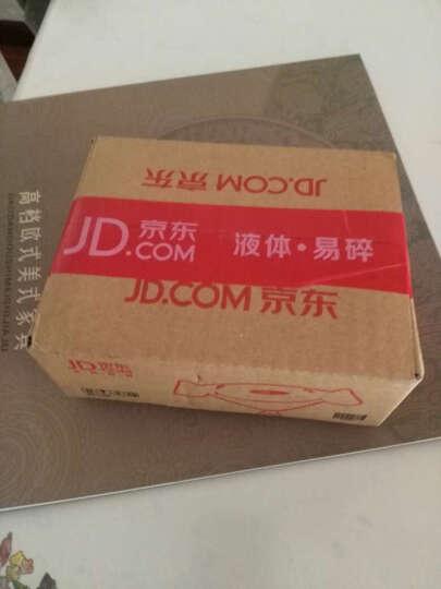 科莱博  豌豆公主抗UV非球面日抛隐形眼镜 30片装 350度 晒单图