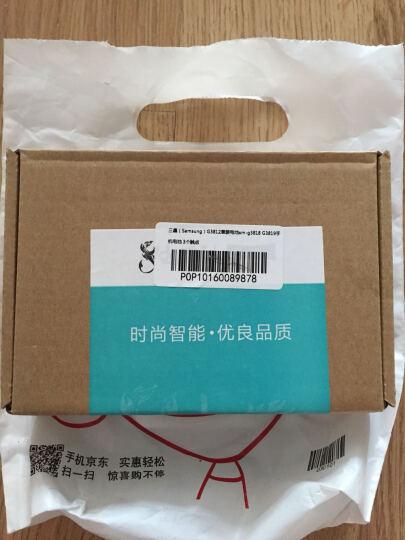 三星(Samsung)G3812原装电池sm-g3818 G3819手机电池 4个触点 晒单图