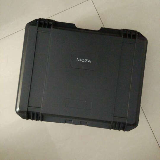 魔爪 MOZA Air三轴手持稳定器 防抖手持云台 手机单反微单相机摄影陀螺仪 Air手持(不含稳定器)+拇指控+9寸怪手+A7S 晒单图