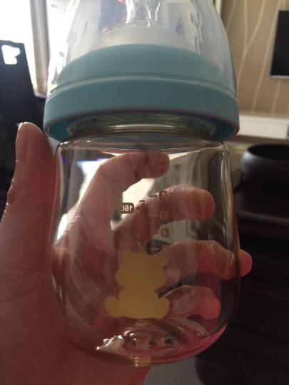 日康 奶粉格 宝宝奶粉储存盒 便捷式三层大容量彩色抽屉奶粉盒 RK-3622 晒单图