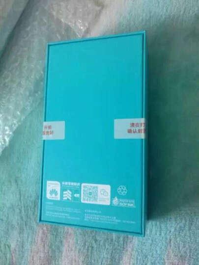 【联通赠费版】荣耀 畅玩6X 4GB+32GB 全网通4G手机 高配版 铂光金 晒单图