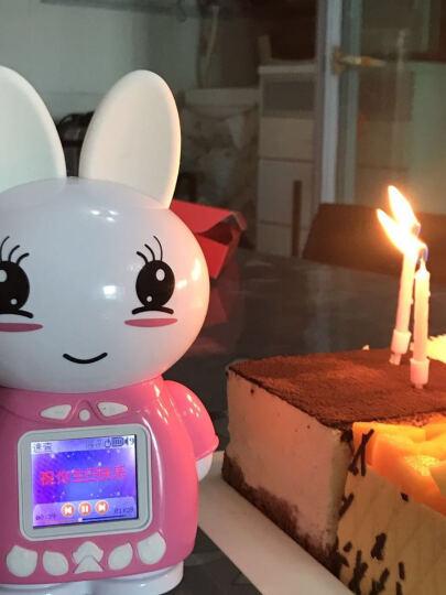 永知s1彩屏儿童故事机早教机0-3-6岁婴儿益智玩具 可充电下载胎教音乐古诗词国学机 粉红色小兔子故事机8G大内存 晒单图