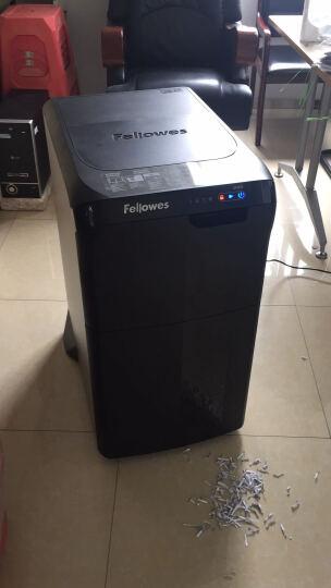 范罗士(Fellowes)300C,500C系列大型商务碎纸机,超大容量,来自美国 500C 晒单图