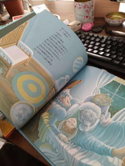 童立方·国际绘本大师经典:神奇的亲亲 [3-6岁] 晒单图