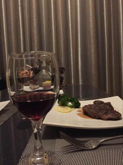 今聚鲜 澳洲进口原切黑椒牛排套餐 沙朗 眼肉 板腱 生鲜牛肉 晒单图