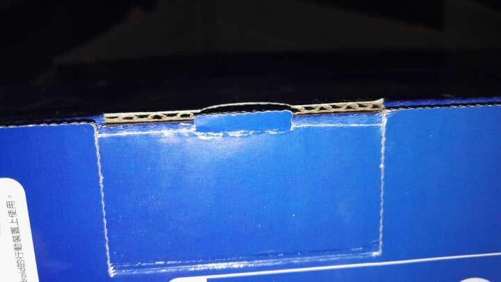 索尼 (Sony) PS4 Slim/Pro 家用游戏机 主机 现货 港版Pro黑色1TB双手柄 官方标配+游戏2款(咨询客服) 晒单图