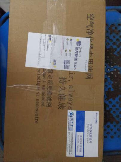 海博逊(Haiboxun) 海博逊 配空气净化器滤芯过滤网松下 F-VXH50C PXH55C F-ZXHP55C 晒单图