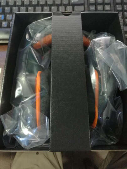 罗技(G) 罗技(Logitech) G231有线游戏耳机竞技支持PS4/XBox可折叠耳麦守望先锋 晒单图