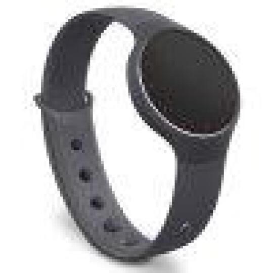 Misfit Flash 玛瑙黑 智能手环 运动手环 时尚手环 无需充电  睡眠监测 时间显示 音乐控制 运动跟踪 晒单图