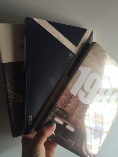 包邮正版 我所理解的生活+三重门  (套装共2册)韩寒著 晒单图