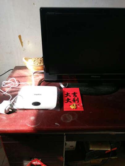 英菲克(INPHIC) I9 真八核网络电视机顶盒 智能高清播放器 无线wifi电视盒子 I9真八核高清版 晒单图