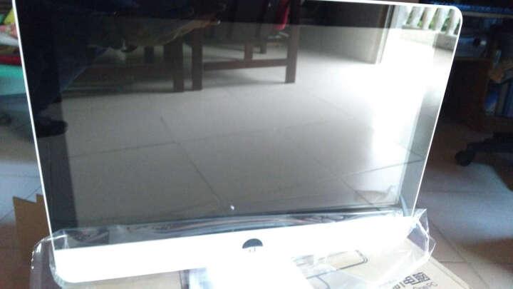 典籍(DIANJI) 官方直营店超薄一体机电脑I5/i7独显可选办公游戏迷你台式电脑整机 英特尔四代2955/4G内存/128G固态 晒单图