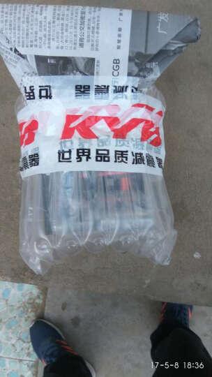 火炬(TORCH) 单铱金火花塞4只装适用于上海通用别克雪佛兰车系 探界者 晒单图