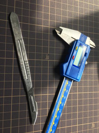 日本原装OLFA爱利华介刀板A3 A2 A1切割板/双色双面DIY手工垫板 160B(A1) 晒单图