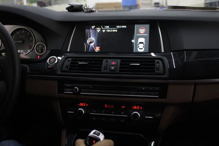360度全景行车记录仪 高清隐藏式专车专用倒车影像 停车监控夜视广角无缝鸟瞰 24小时监控 1080P高清+协议盒 晒单图