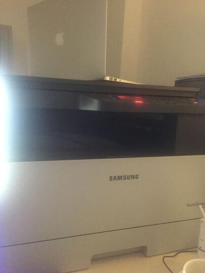 三星(SAMSUNG)K2200/ND 激光打印机A3A4复印机扫描打印一体机激光黑白 原装三星D707S墨粉碳粉盒6000页 晒单图