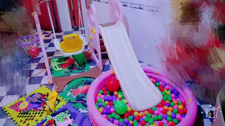 家玩具(A) 幼儿园大型户外滑梯 小博士滑梯 小区公园滑滑梯玩具大型游乐园设备 A29 晒单图