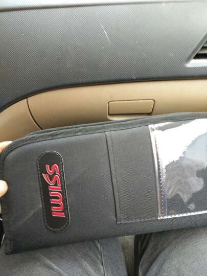 威仕(IWISS)A-2546B太阳能压线钳 光伏端子连接器压接钳 MC4压线钳套装 经济套包 晒单图
