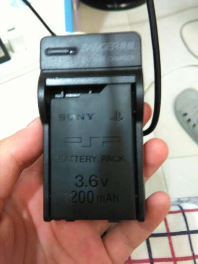 桑格 索尼PSP电池充电器PSP2006 PSP3006 2000 3000 1004电池 晒单图