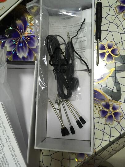 纽曼RV25录音笔微型专业迷你高清远距降噪录音机MP3播放器 16G 晒单图