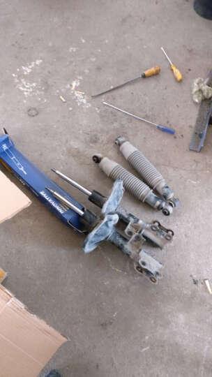 德斯顿汽车改装专用减震器避震机短弹簧短簧 降低车身 原位安装 增强操控 一对装(2条) 雪佛兰科鲁兹短弹簧 晒单图