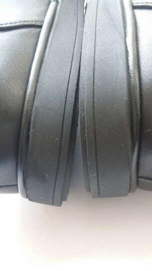 senda/森达夏季专柜同款平面牛皮商务休闲男鞋JE114BS6 棕色 39 晒单图