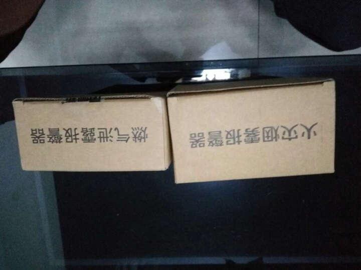 岡祈(gangqi)ASD5330 家用智能语音燃气报警器 天然气报警器煤气探测报警器液化气泄漏报警器探测器 晒单图