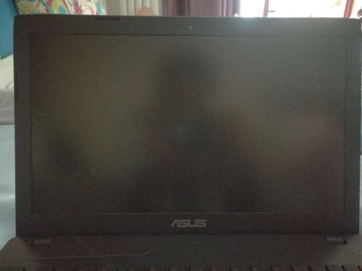 华硕(ASUS) 飞行堡垒尊享版二代FX53VD 15.6英寸游戏笔记本电脑(i7-7700HQ 8G 128GSSD+1T GTX1050 独显)红黑 晒单图