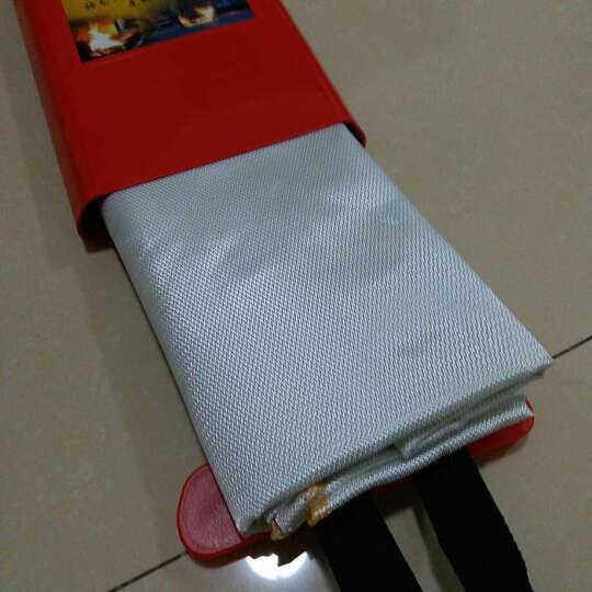 神龙 应急灯 消防双头应急灯 商用家用双头应急灯 KX-ZFZD-E3W7 晒单图