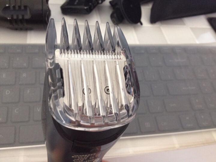 飞利浦(PHILIPS)电动理发器儿童理发器宝宝理发器儿童婴儿电推剪剃头刀静音充电式电推子 HC5450/15 晒单图