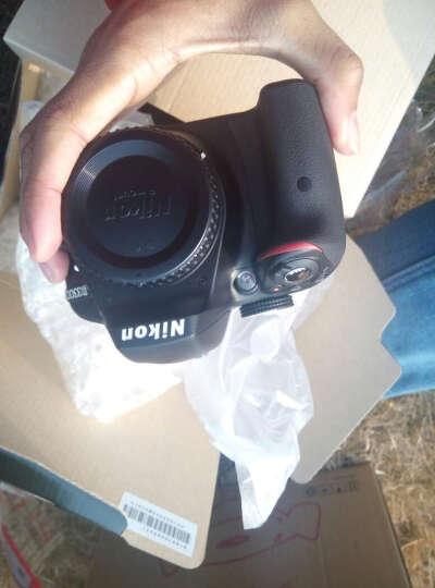 尼康(Nikon) D3300 单反套机(AF-P DX 18-55mm f/3.5-5.6G VR 防抖镜头) 晒单图