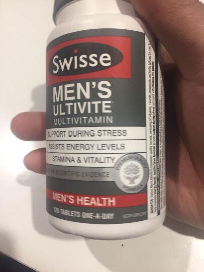 澳洲原装进口Swisse 高浓度蜂胶软胶囊 降血糖抗菌 210粒/瓶 1瓶 晒单图