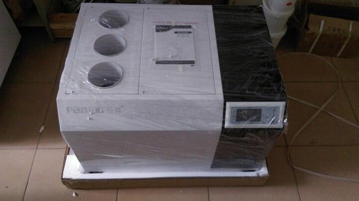 百奥(PARKOO) 工业加湿器 超声波 喷雾式加湿机 实验室 增湿器 车间 仓库 增湿机 PH18LA 18KG/小时 180-210平方 晒单图