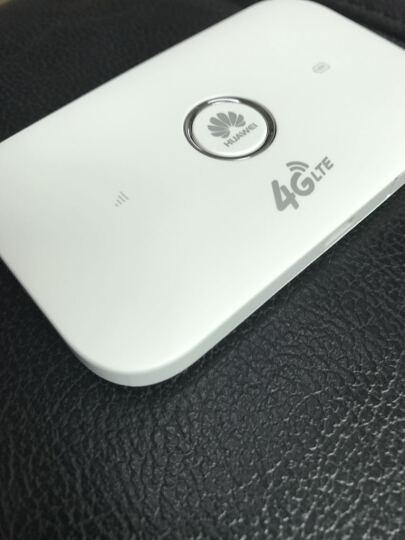 华为随行WiFi E5573/2联通电信移动三网4g车载随身wifi无线路由器上网卡托 856+北京联通203G年卡套包(非北京用户勿拍) 晒单图