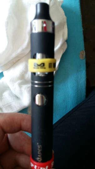Mask king(MK)电子烟配套烟油马来西亚系列水果香烟烟草口感大烟雾 大阪绿茶30毫升6毫克 晒单图