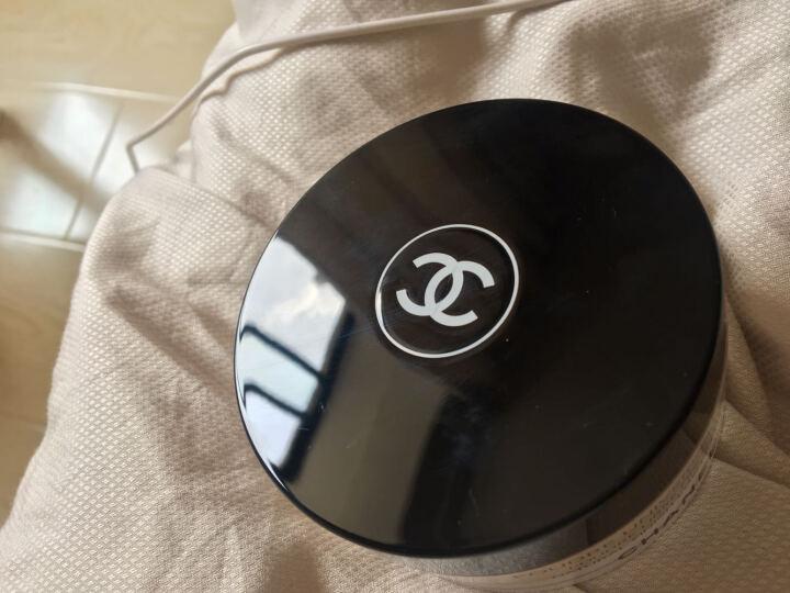 香奈儿(Chanel) 香奈儿/Chanel 透白臻白妆前乳30号珍珠白新老包装随机发 晒单图