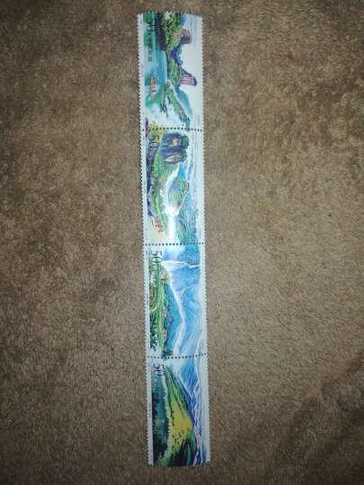聚优尚 新中国特种纪念邮票收藏品 2012-28中国陶瓷德化窑瓷器特种邮票 晒单图