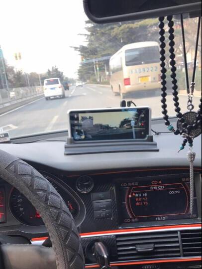 现代 行车记录仪高清1080P多功能智能导航仪电子狗记录仪一体机7寸大屏导航安卓智能云导航 H60单录记录仪+导航+固定流动测速+倒车影像 官方标配不带内存卡 晒单图