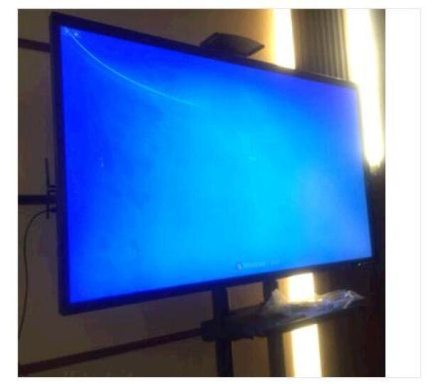 福满门 触摸智能会议平板 会议通 高清会议培训电子白板显示屏 显示器 一体机 84英寸智能会议平板 带触屏 晒单图