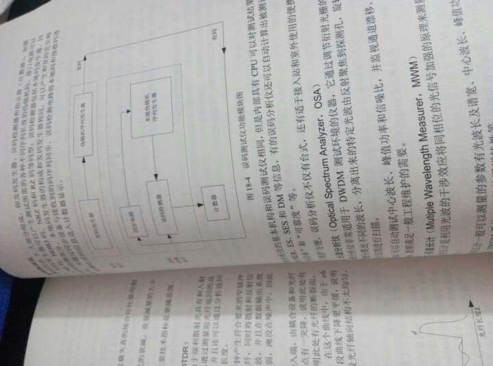 中级通信工程师考试考点分析与真题详解(终端与业务) 晒单图