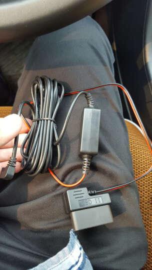 行车记录仪专用降压线 12V转5V降压模块 电瓶保护改装暗线 安装实现24小时监控 惠普原装OBD降压线-M2 晒单图