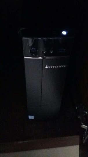联想(Lenovo)H3060 台式办公电脑整机(i5-6400 4G 1T DVD 无线网卡 2G独显 蓝牙 三年上门)21.5英寸 晒单图