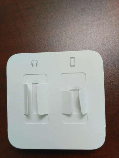 Apple 苹果iPhone7原装耳机Lightning接头手机耳机 晒单图