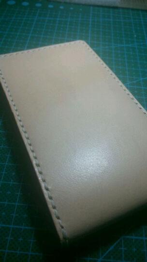 手缝皮革技巧事典(附原尺寸纸型) 晒单图
