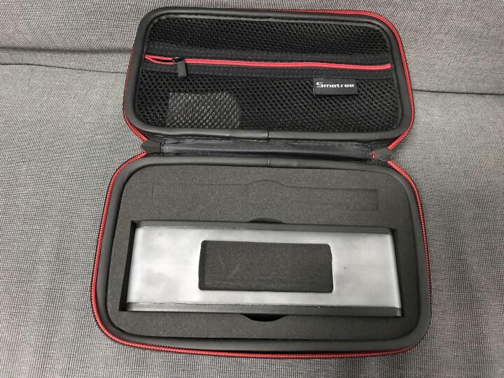 Smatree Bose Soundlink mini 2音箱收纳包BOSE音响收纳盒保护套 BOSE音响包+送黑色保护套 晒单图