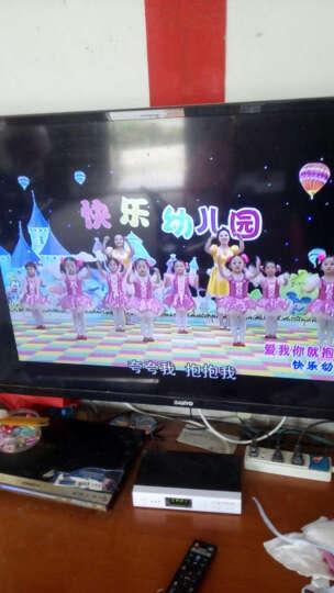 舞蹈幼儿园(10DVD) 晒单图