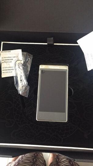 三星(SAMSUNG) W2015  电信4G 智能翻盖手机 双卡双待 电信4G手机 至尊银 晒单图