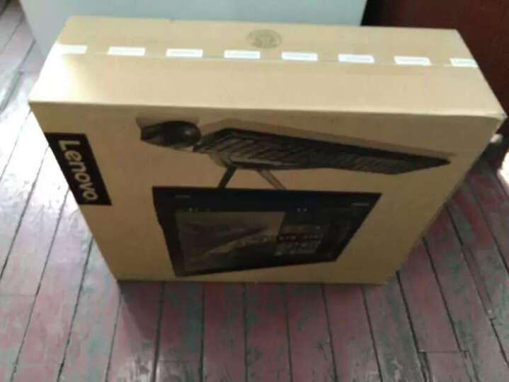 联想(Lenovo) AIO 300 23英寸教育一体机台式电脑( A8-7410 4G 1T R5_A330 2G独显 WiFi  Win10)白色 晒单图