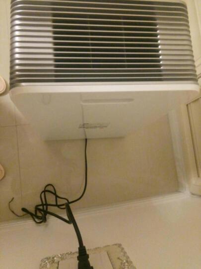 TCL空气净化器家用TKJ240F-A1智能除灰尘雾霾二手烟 PM2.5家用净化器 晒单图