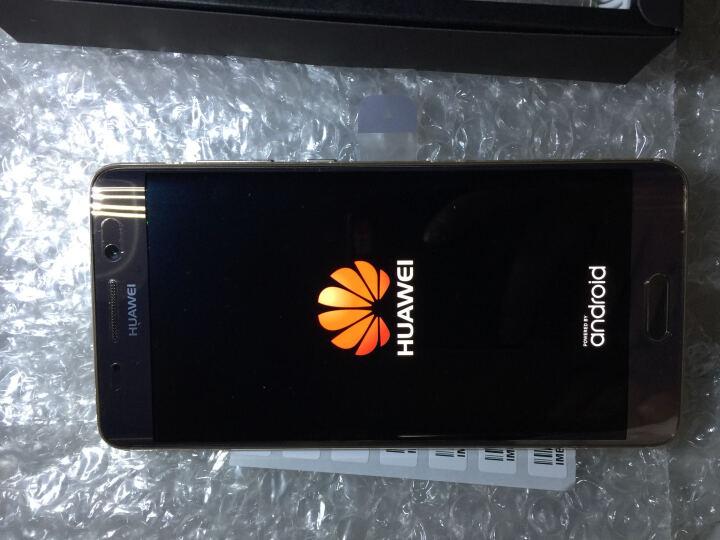 【分期用】华为 Mate 9 Pro 6GB+128GB版 琥珀金 移动联通电信4G手机 双卡双待 晒单图